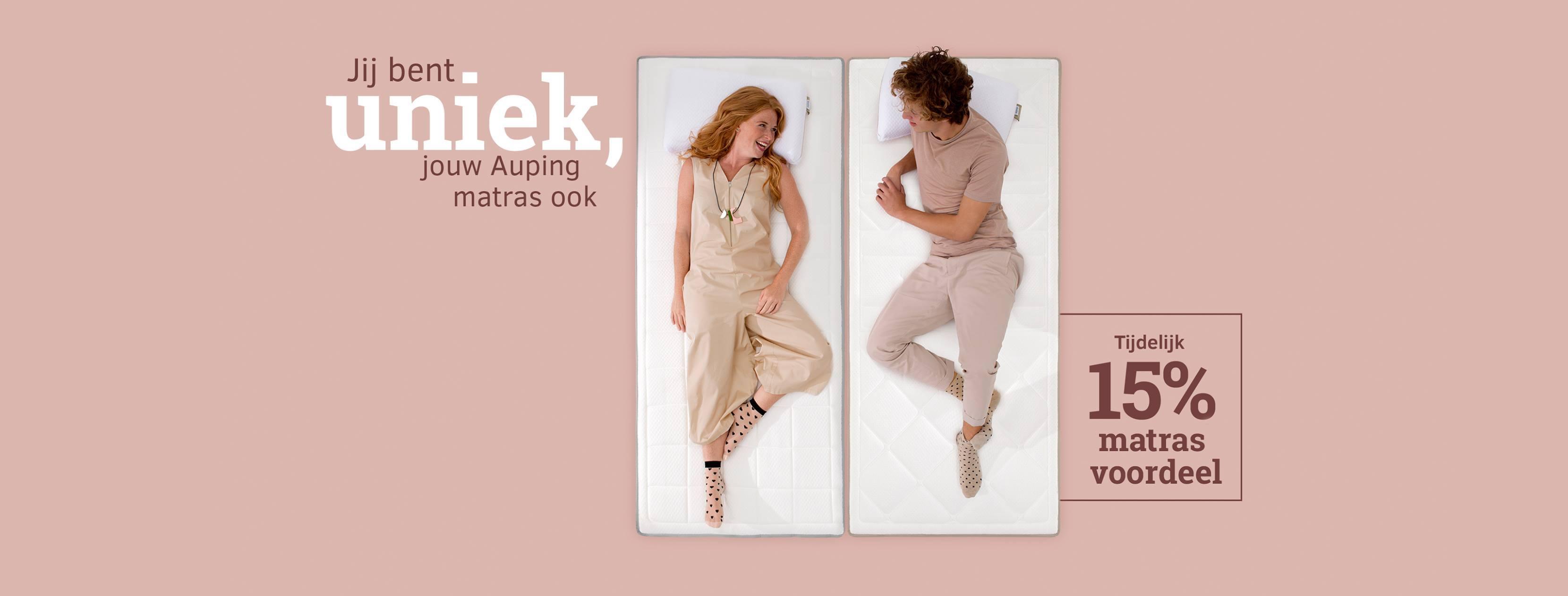 Auping Plaza Sneek – Natural Talalay Latex Pillow Store In Sneek F