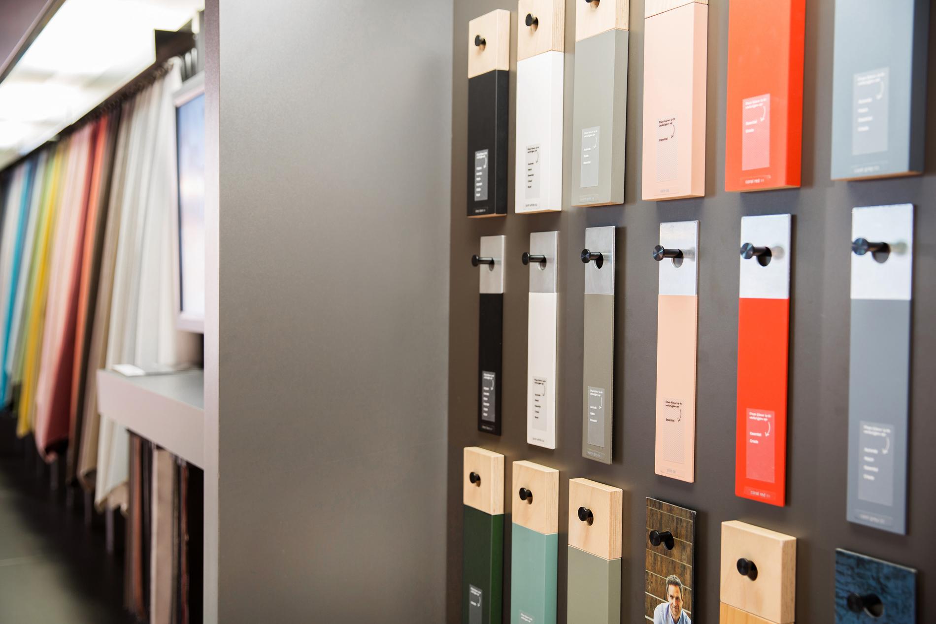 Auping Plaza Utrecht – Natural Talalay Latex Mattress Topper Store in Utrecht Utrecht