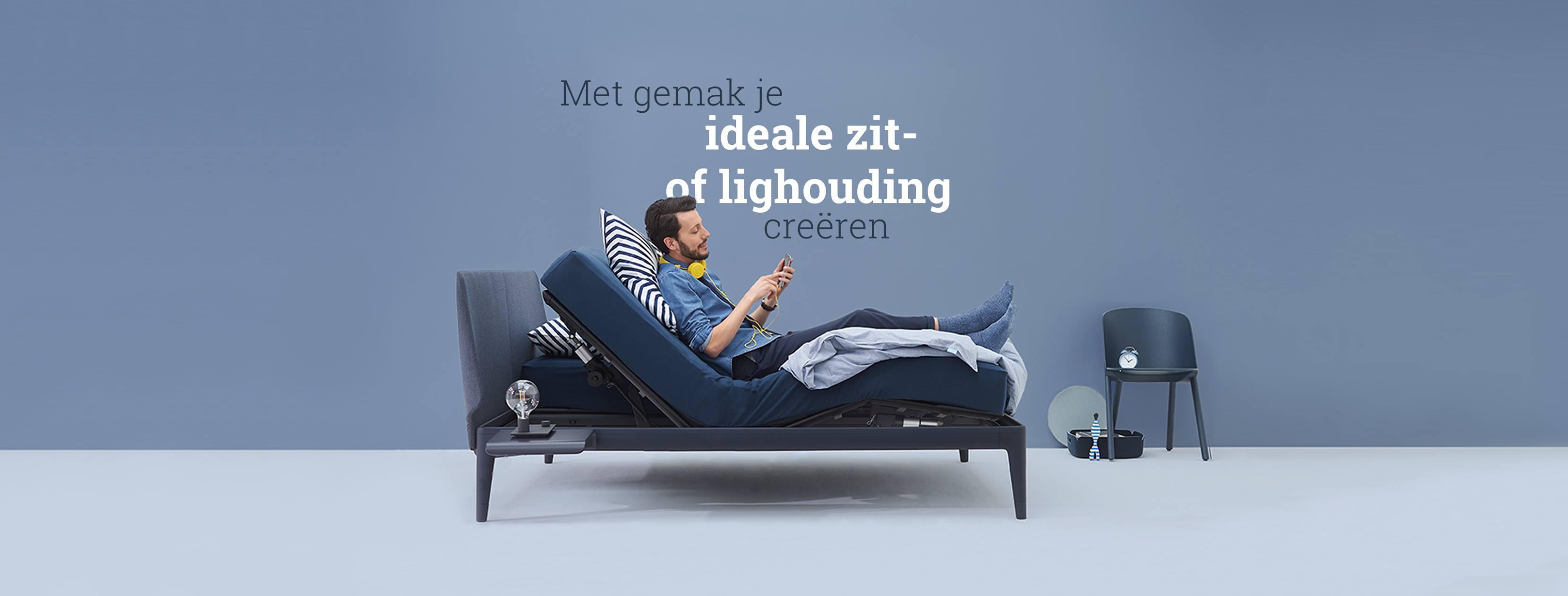 Auping Plaza Zwolle – Vita Talalay Natuurlatex Matrassenwinkel In Zwolle Oi