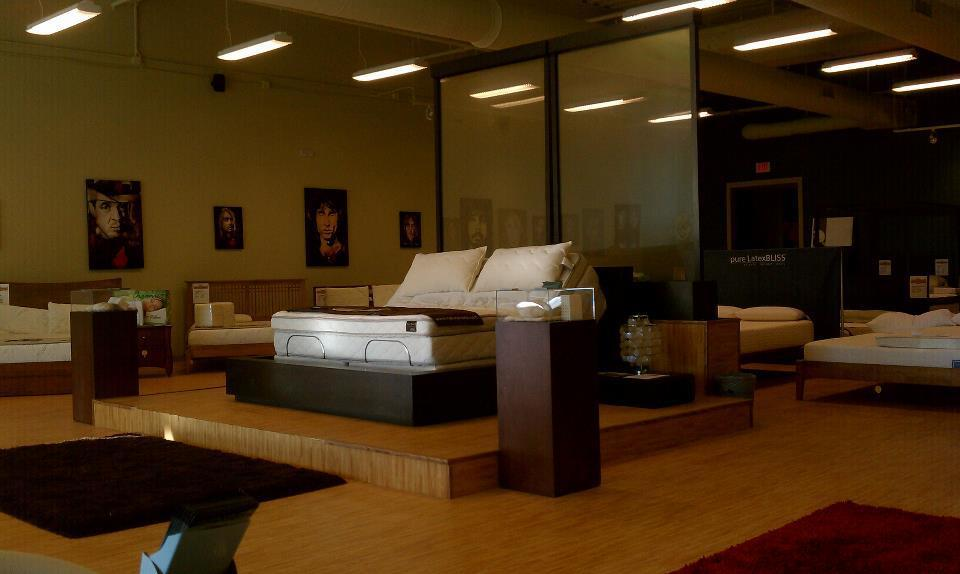 Austin Natural Mattress – Natural Vita Talalay Latex Mattress Store In Austin Tx