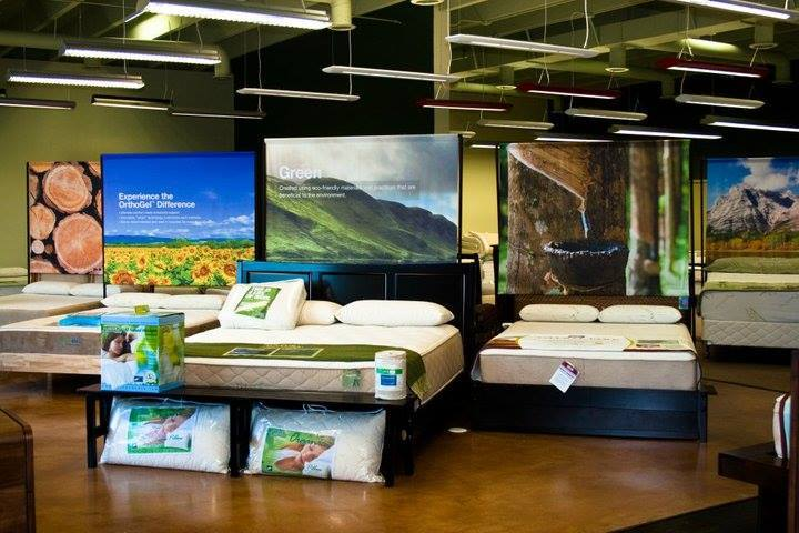 Austin Natural Mattress – Natural Vita Talalay Latex Mattress Store In Bee Cave Tx