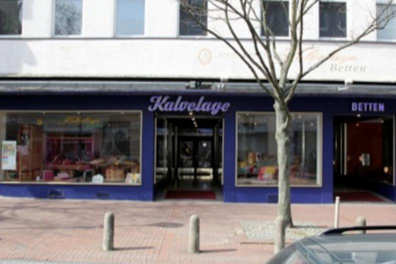 Betten Kalvelage Natürlicher Talalay Latex Matratzentoppergeschäft In Dortmund Nrw