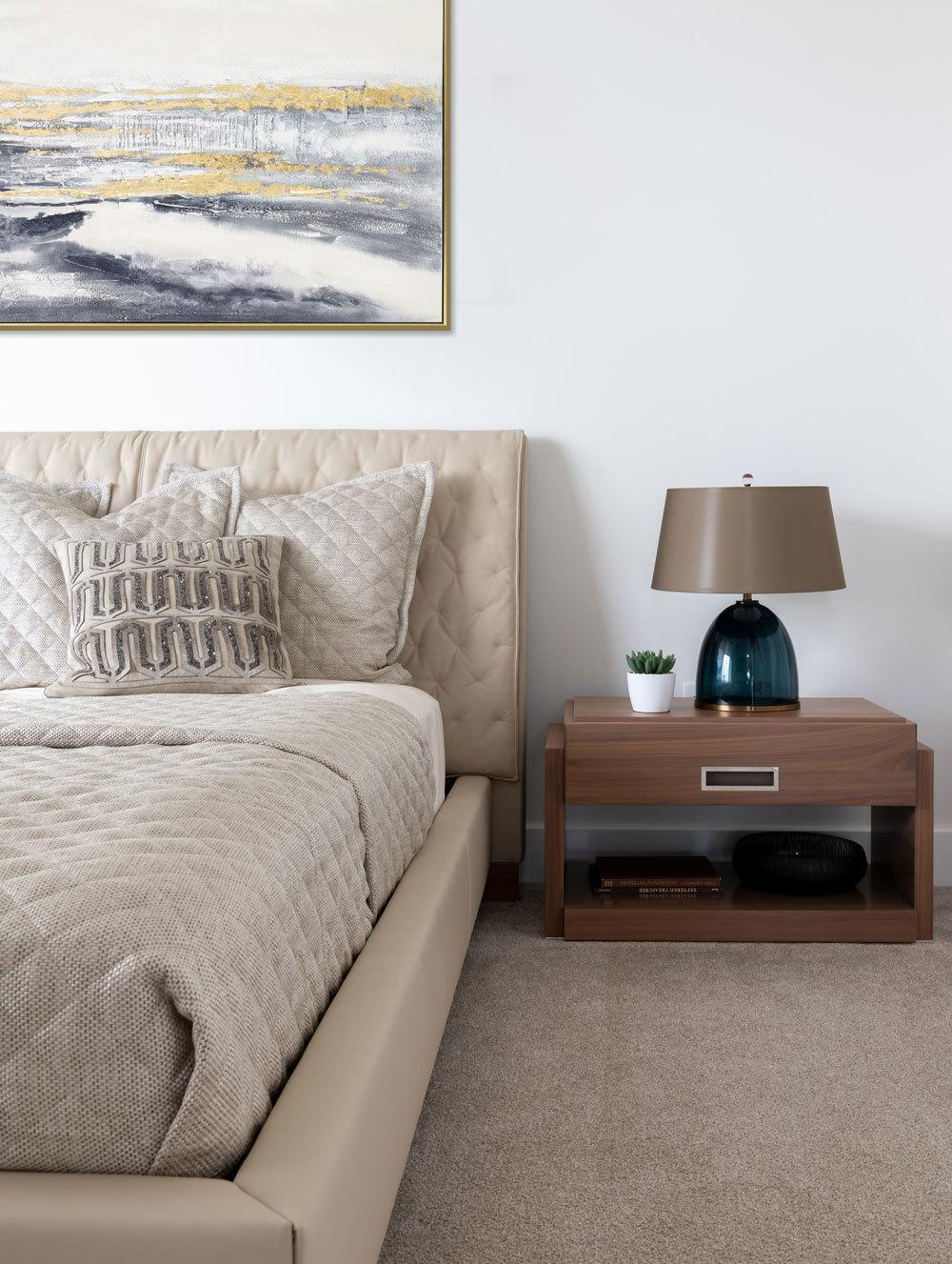 Cantoni Modern Furniture – Natural Talalay Latex Mattress Topper Store In Irvine Ca