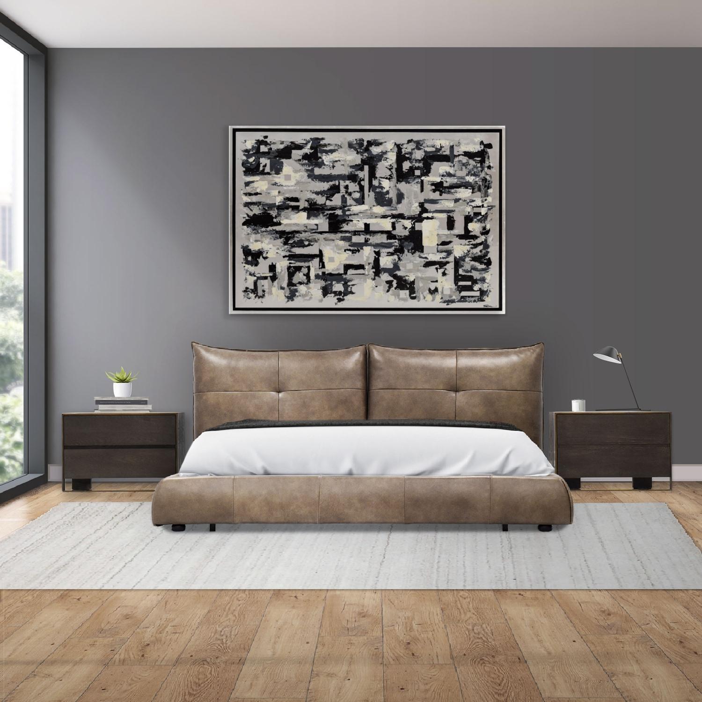 Cantoni Modern Furniture – Natural Talalay Latex Mattress Topper Store In Irvine California