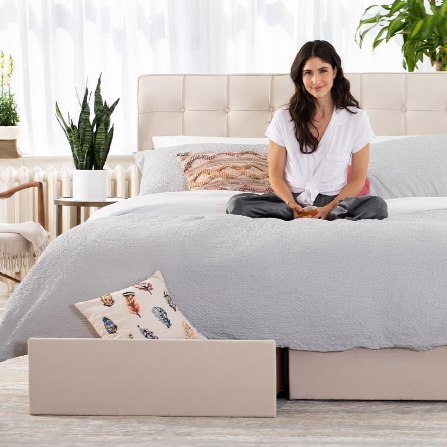 charles p rogers latex mattress store new jersey nj. Black Bedroom Furniture Sets. Home Design Ideas