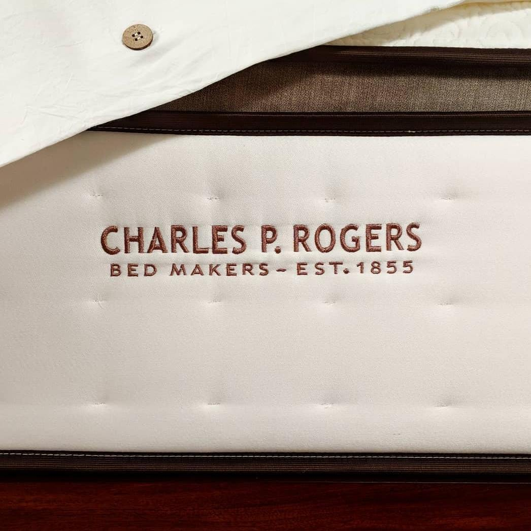 Charles P  Rogers – Natural Talalay Latex Mattress And Latex Pillow Store In New Jersey New Jersey