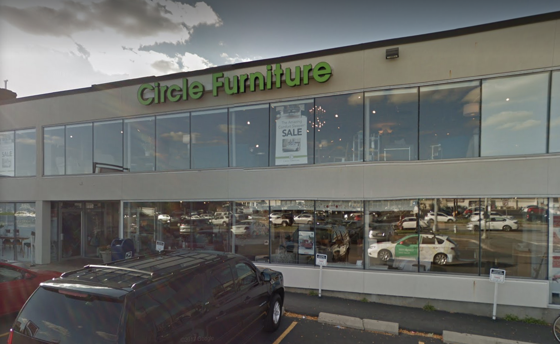Circle Furniture – Natural Talalay Latex Mattress Store In Cambridge Massachusetts