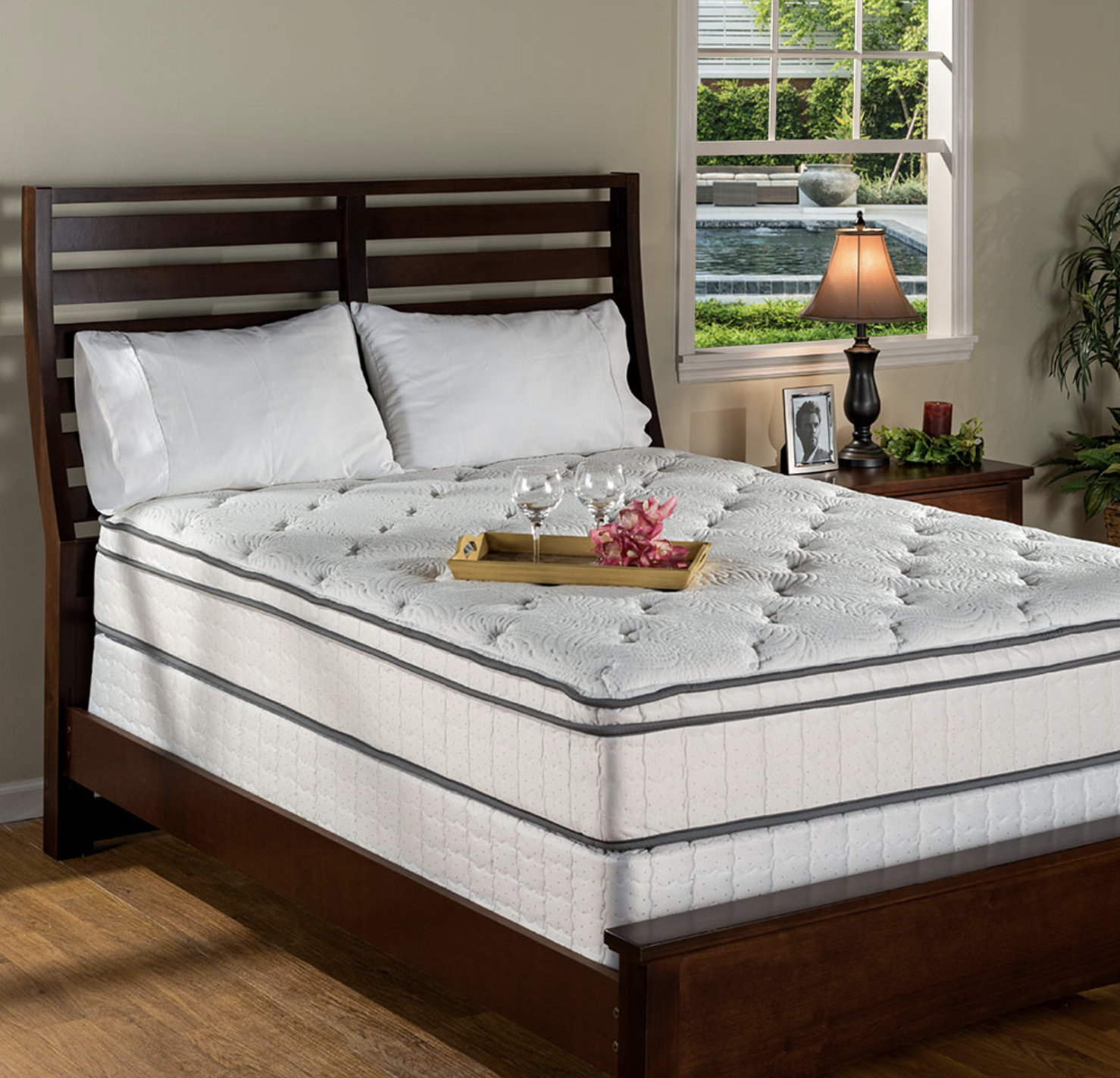 City Mattress – Natural Vita Talalay Latex Mattress Store In Naples Fl
