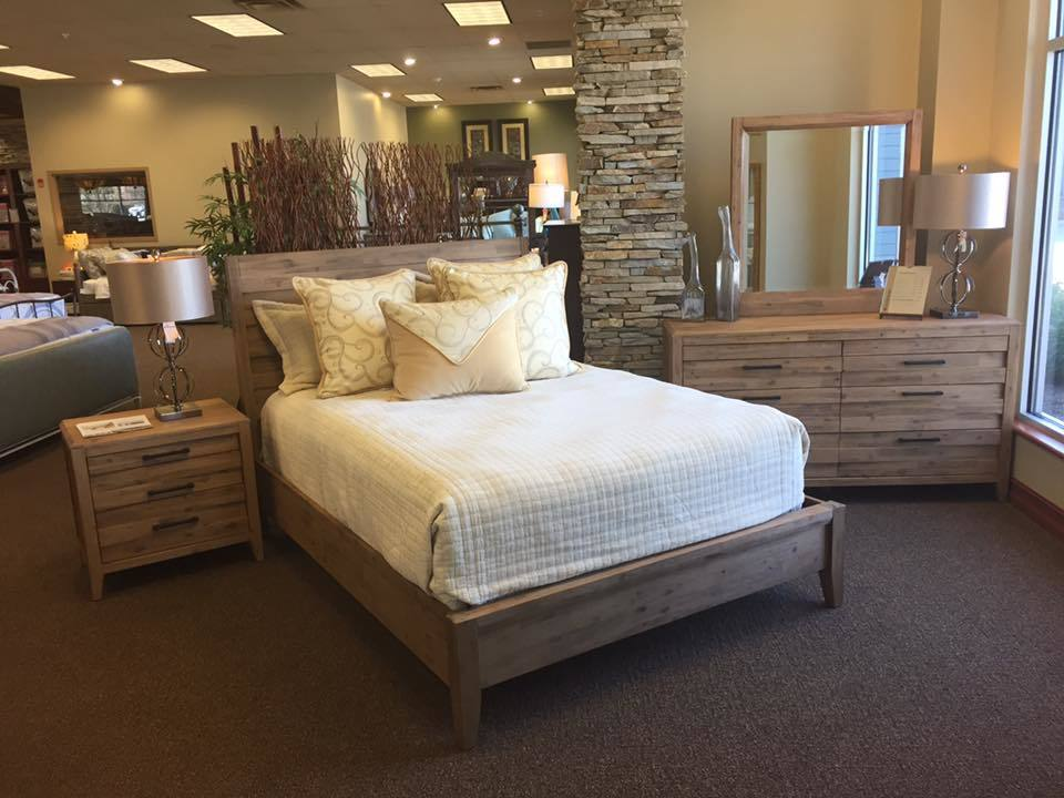 City Mattress – Natural Vita Talalay Latex Mattress Store In Victor Ny