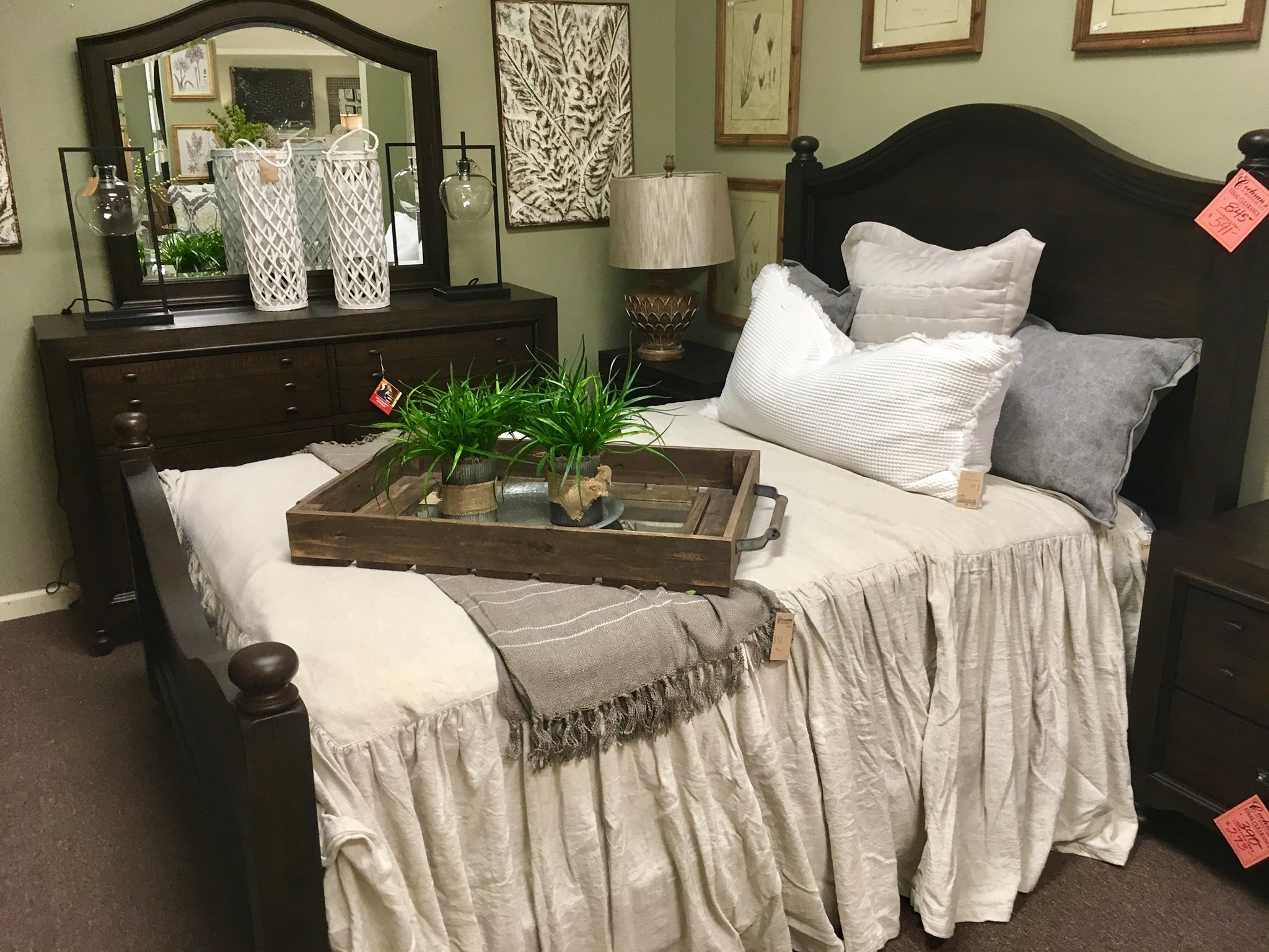 Cochran Furniture – Natural Vita Talalay Latex Mattress Store In Ringgold Georgia