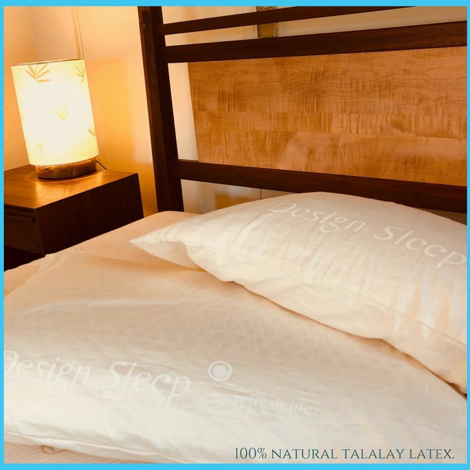 Design Sleep Natural Talalay Latex Mattress And Latex Pillow Store In Yellow Springs Ohio