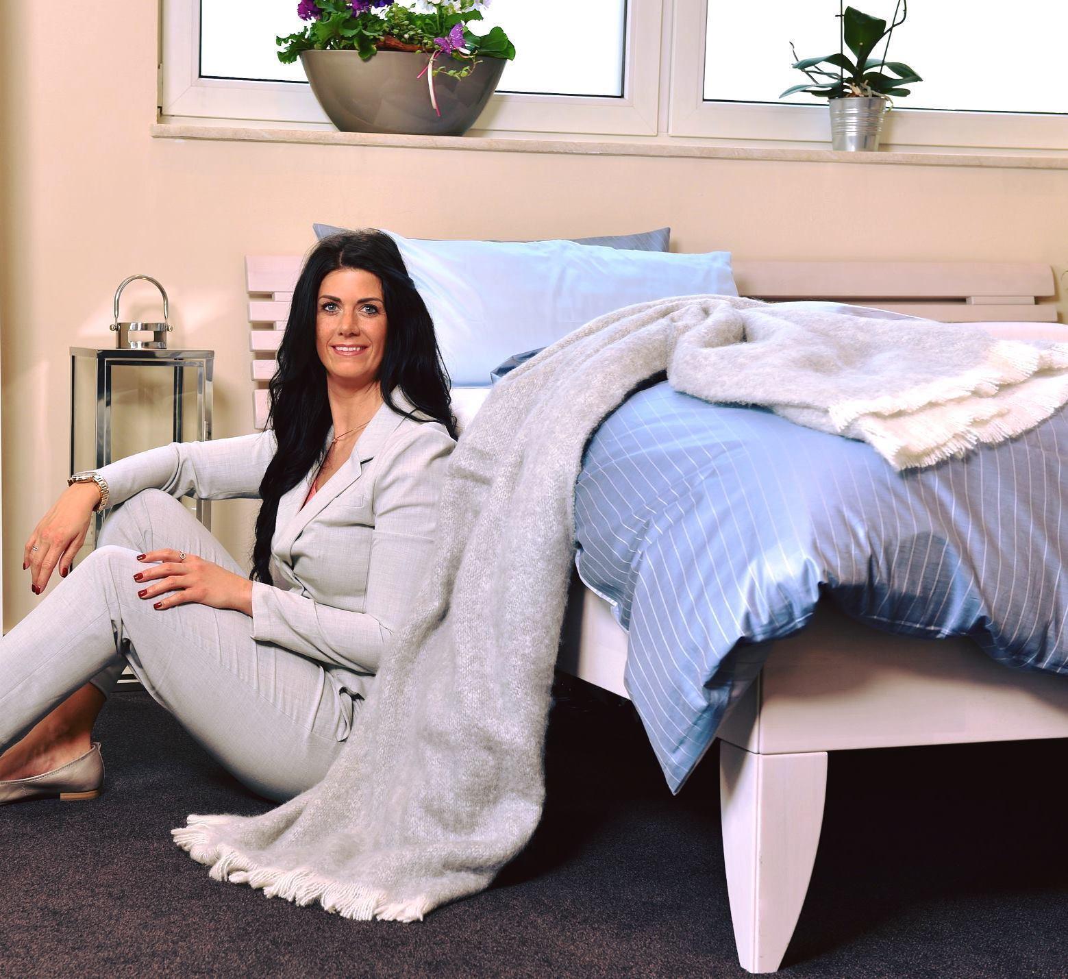 Die Schlafexpertin Natürlicher Talalay Latex Matratzengeschäft In Eutin Sh