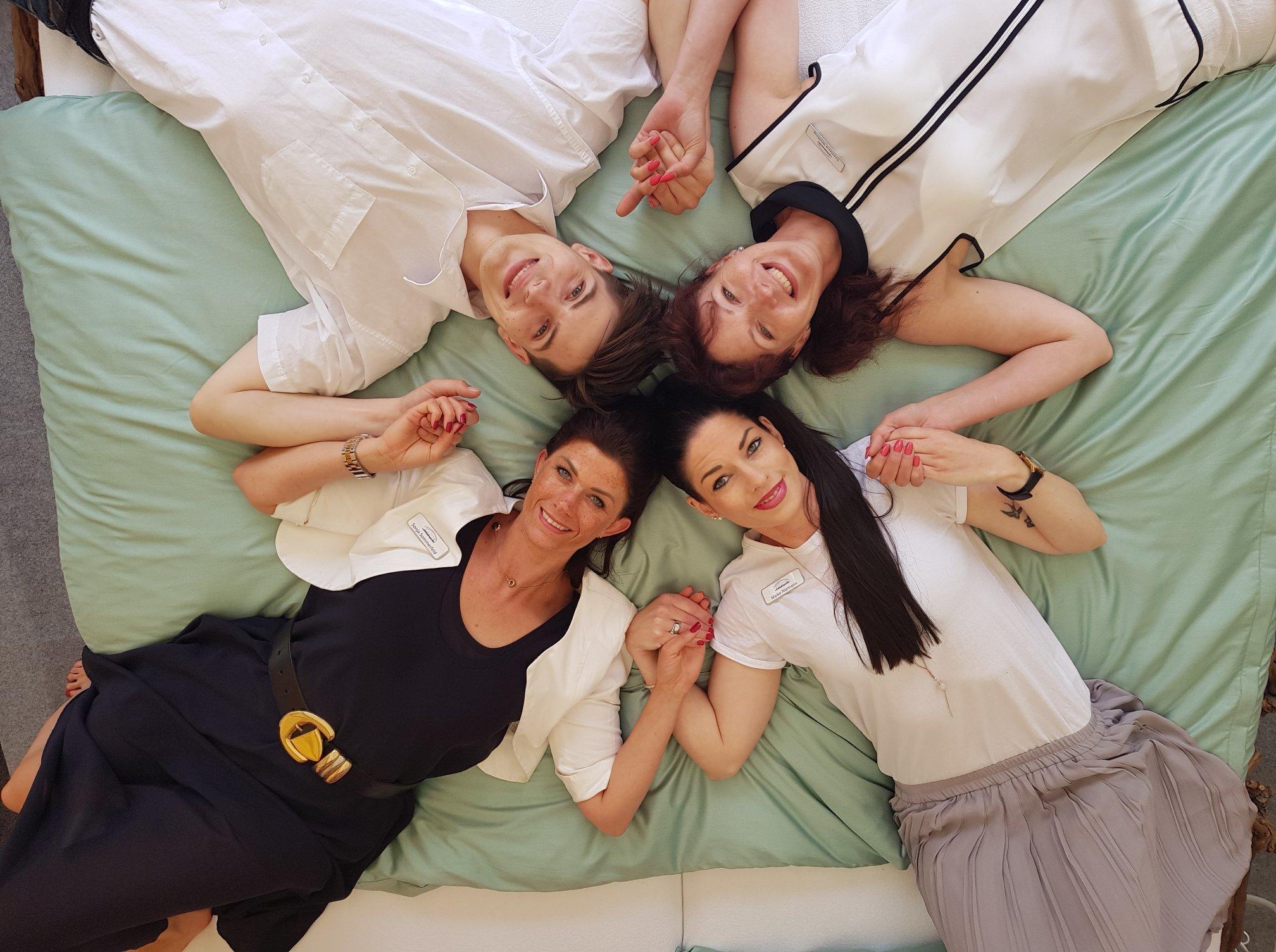 Die Schlafexpertin Natürlicher Talalay Latex Matratzentoppergeschäft In Eutin Sh
