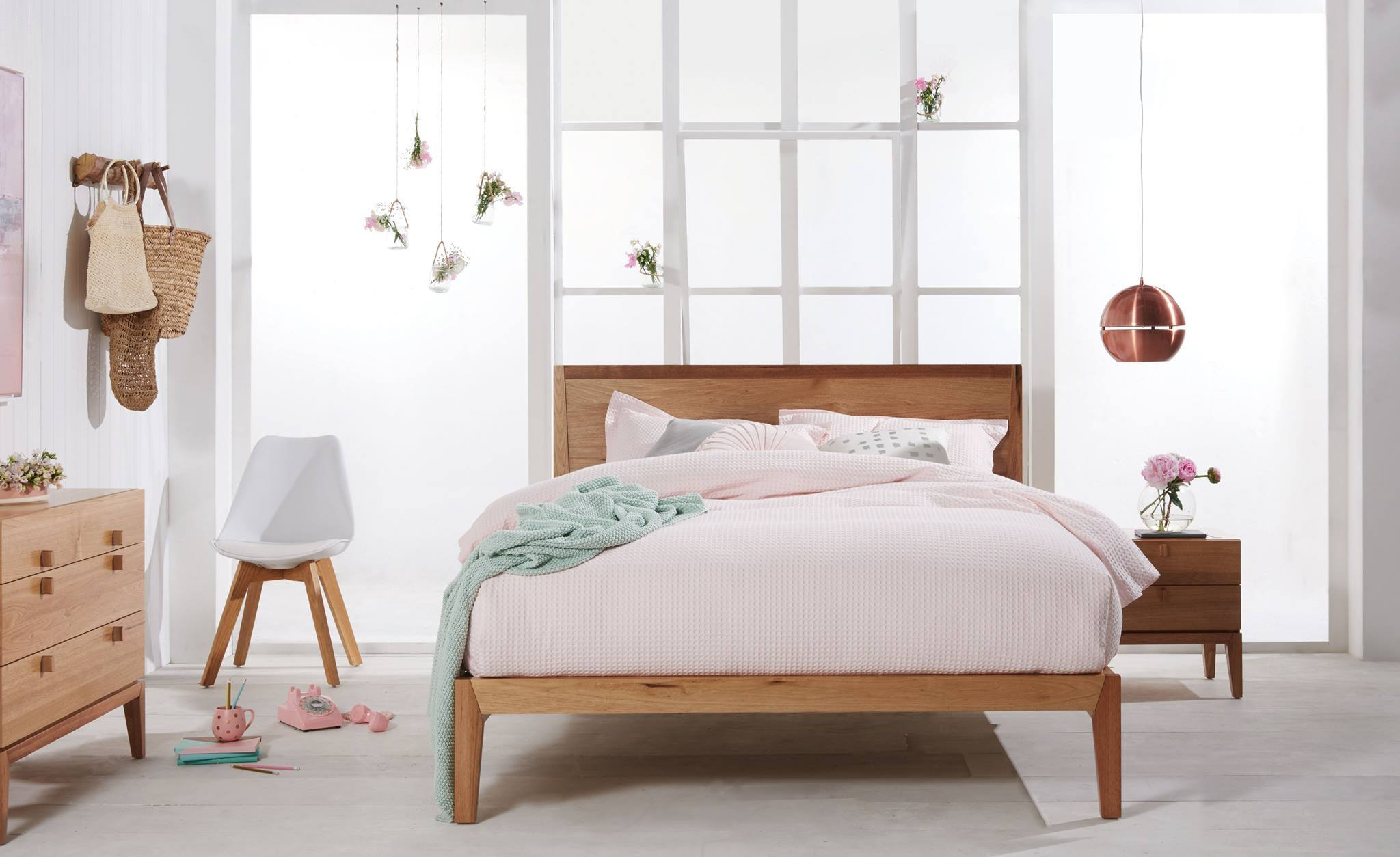 Domayne – Natural Talalay Latex Pillow Store In Warrawong Nsw