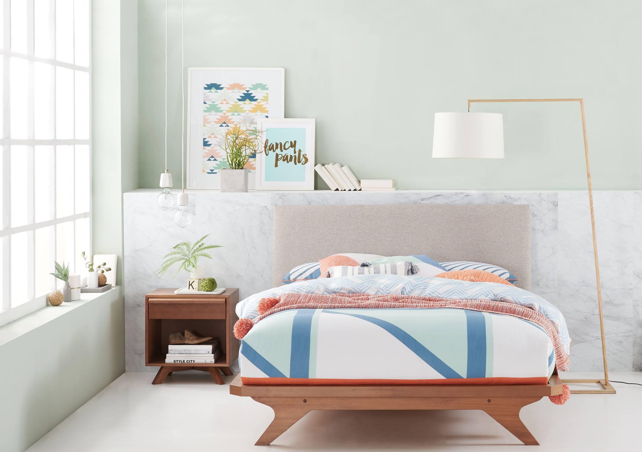 Domayne – Natural Talalay Latex Pillow Store In Warrawong New South Wales