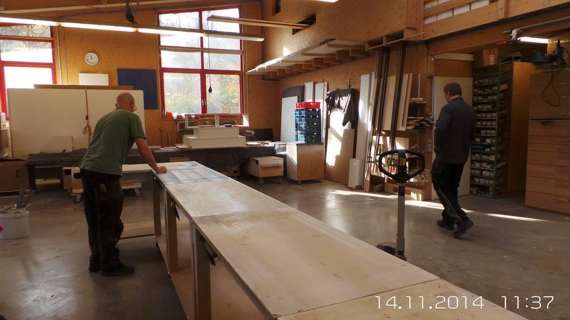 Echaz Schreinerei Natürlicher Talalay Latex Matratzengeschäft In Kirchentellinsfurt Bw