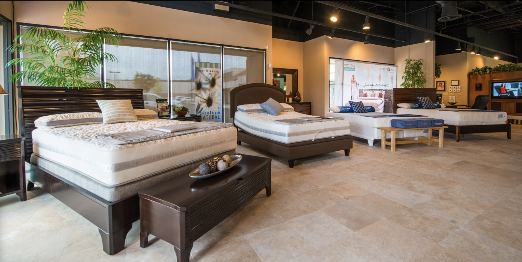 Ergo Beds – Natural Talalay Latex Mattress Store In Las Vegas Nv