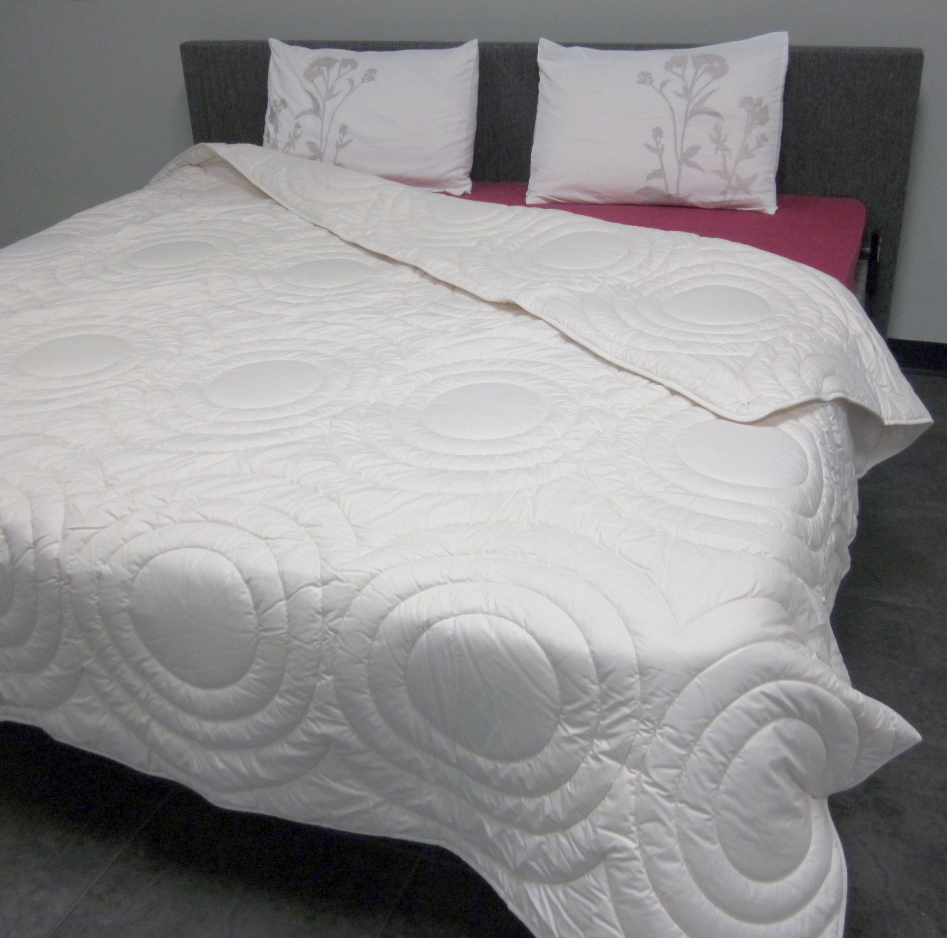 European Sleep Design Natural Vita Talalay Latex Mattress Store In Folsom Pavilions Ca