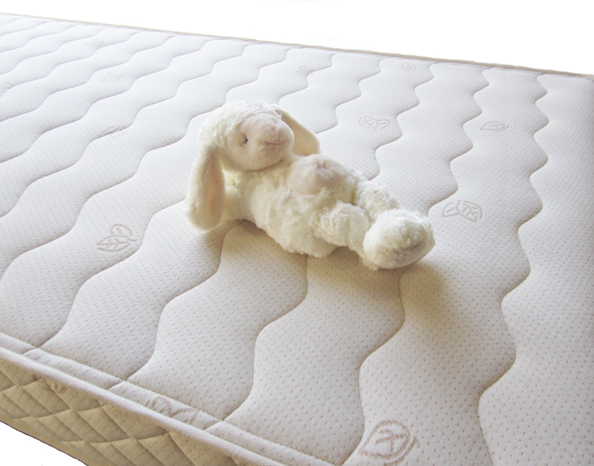 European Sleep Design Natural Vita Talalay Latex Mattress Store In Folsom Pavilions California