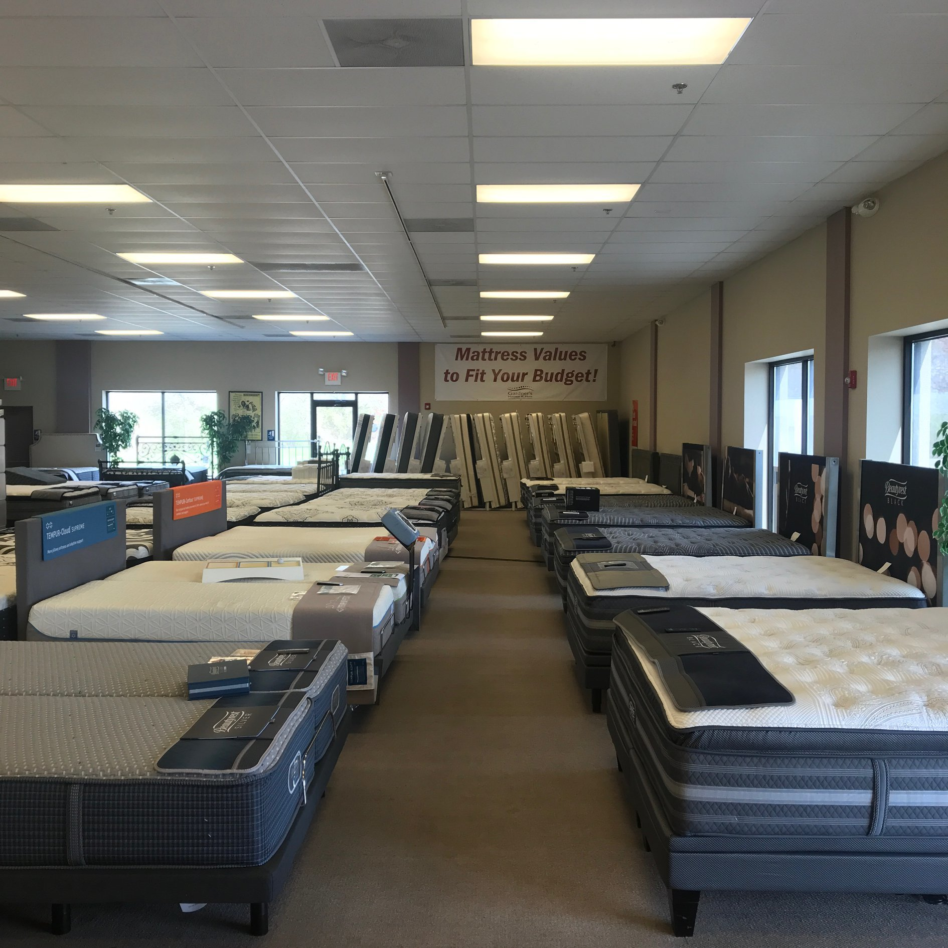 Gardner'S Mattress More – Natural Talalay Latex Mattress Store In Lancaster Pa