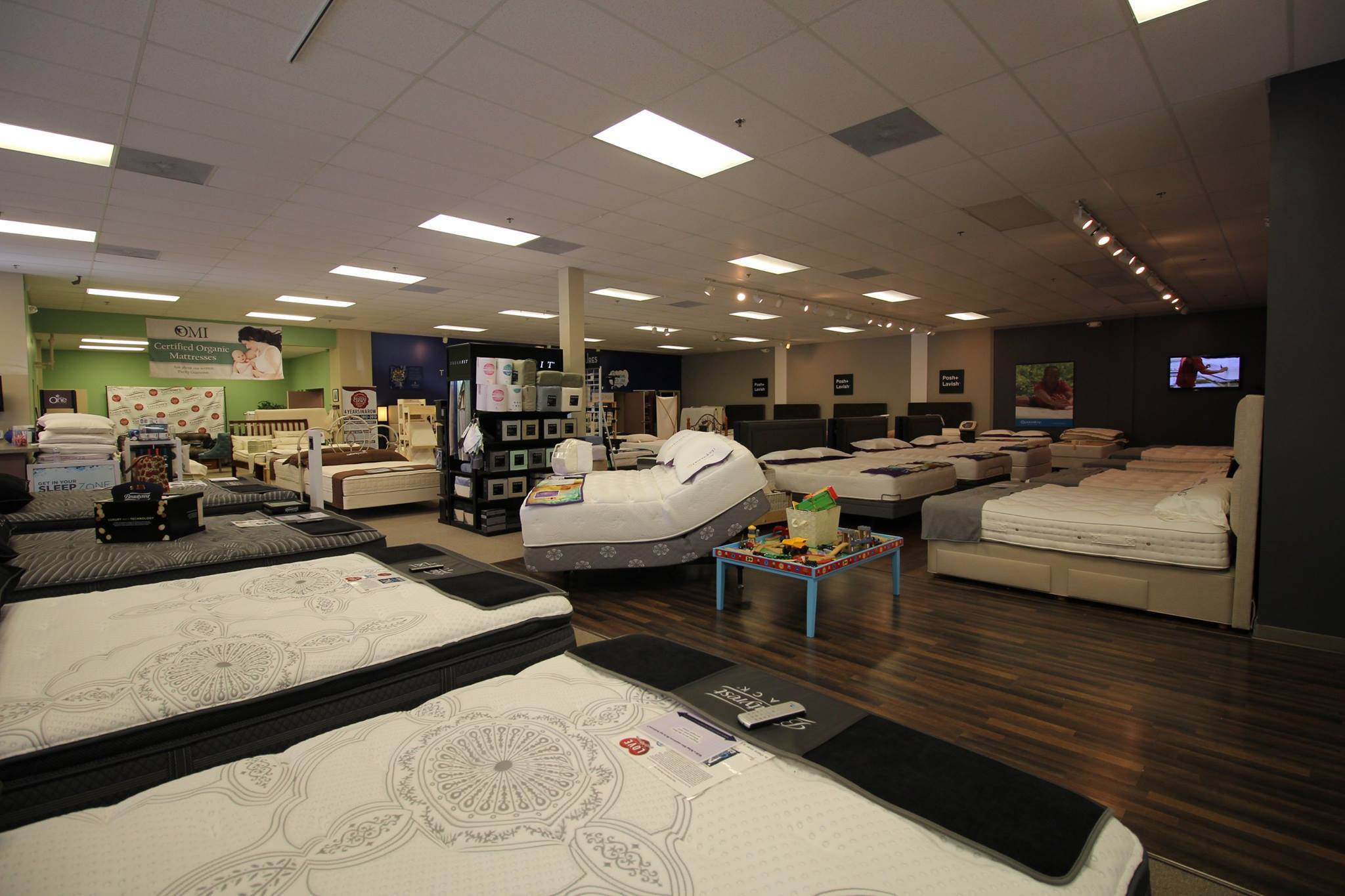 Gardner'S Mattress More – Natural Vita Talalay Latex Mattress Store In Lancaster Pa