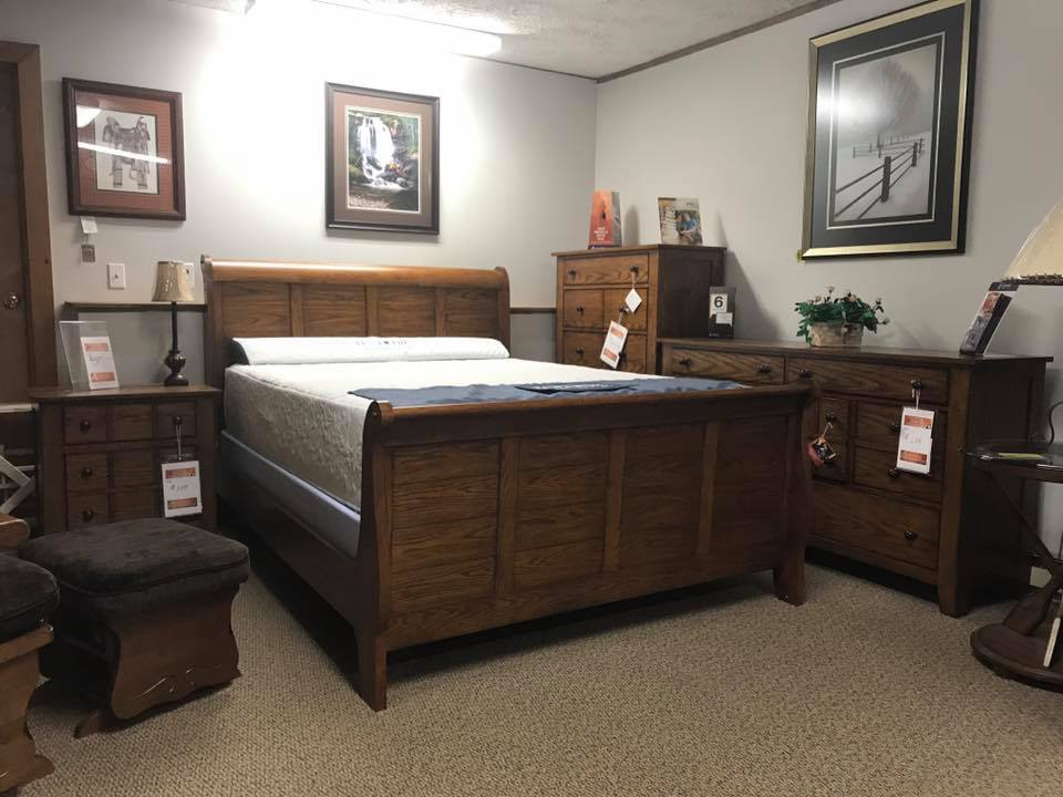 Hl Stephens Furniture – Natural Vita Talalay Latex Mattress Store In Horseheads New York