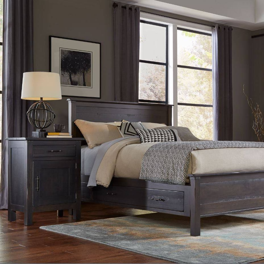 Harding S Attica Furniture And Flooring Natural Vita Talalay Latex Mattress In Ny