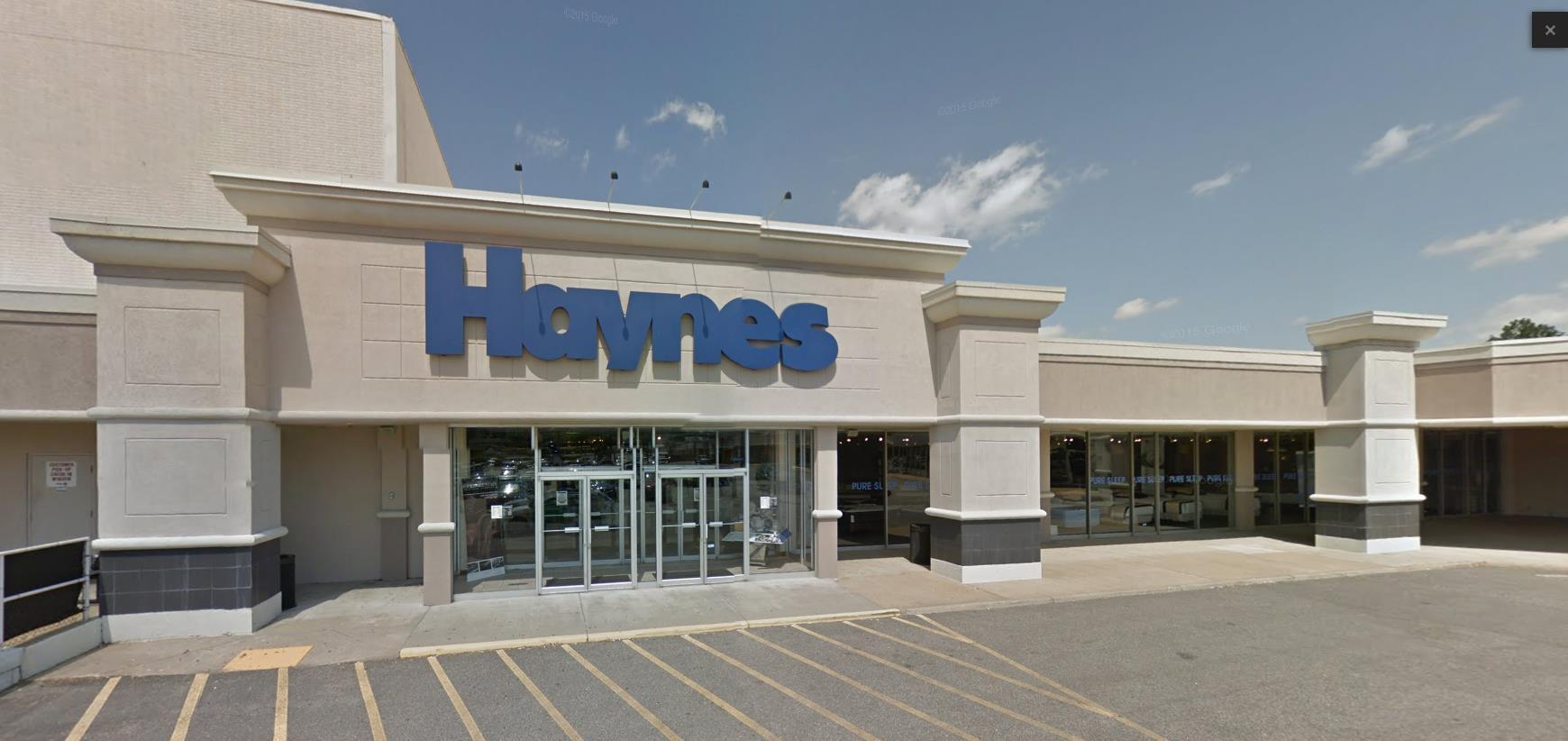 Haynes Furniture – Natural Talalay Latex Mattress Store In Henrico Va