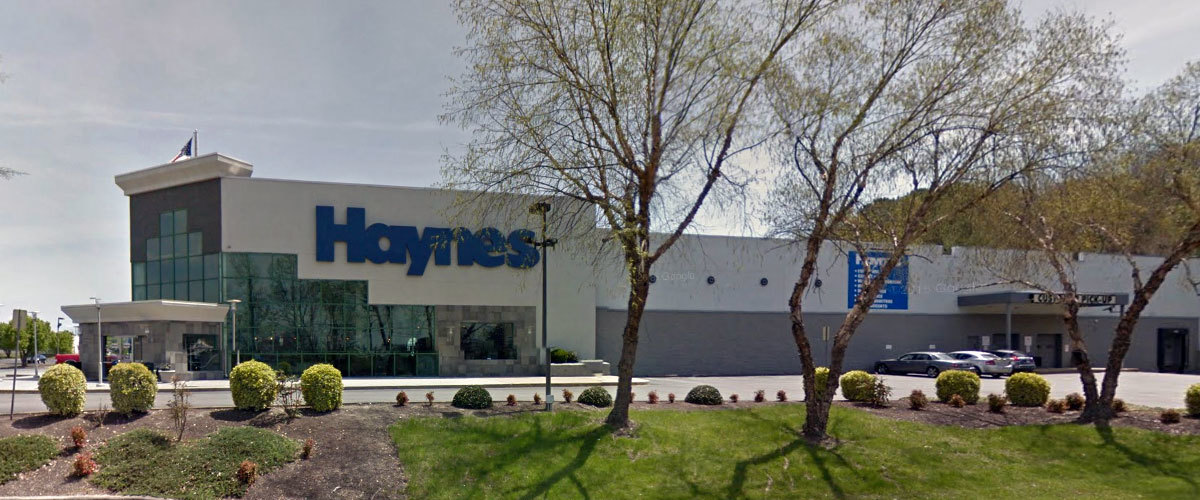 Haynes Furniture – Natural Talalay Latex Mattress Store In Richmond Virginia