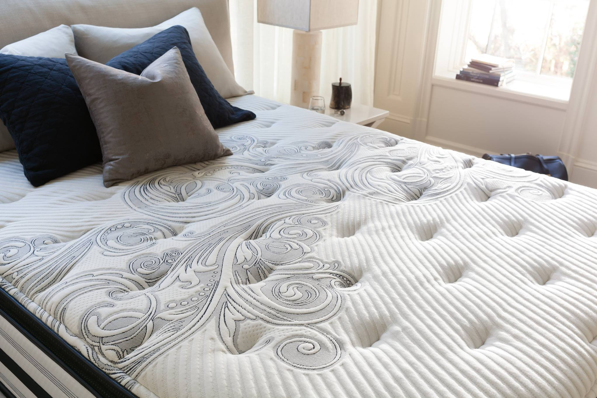 Hibernate Bedding – Natural Talalay Latex Mattress And Latex Pillow Store In Hoboken New Jersey