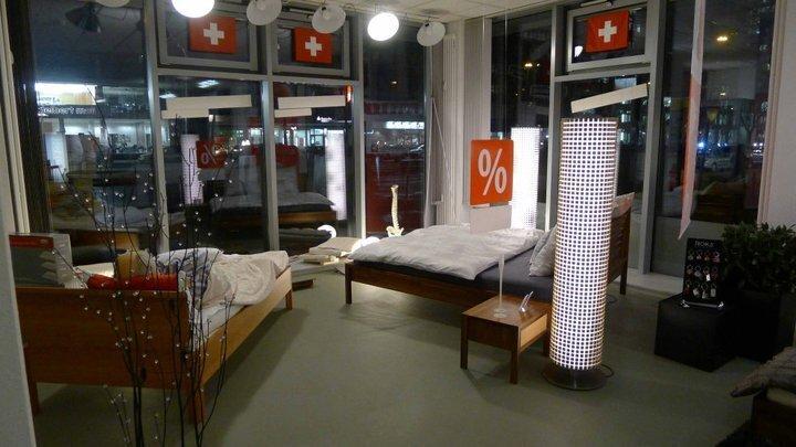 Hüsler Nest Studio Düsseldorf Natürlicher Talalay Latex Matratzentoppergeschäft In Düsseldorf Nrw