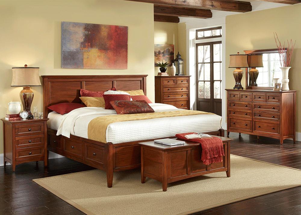 Infinger Furniture Natural Talalay Latex Mattress And Pillow In Goose Creek Sc