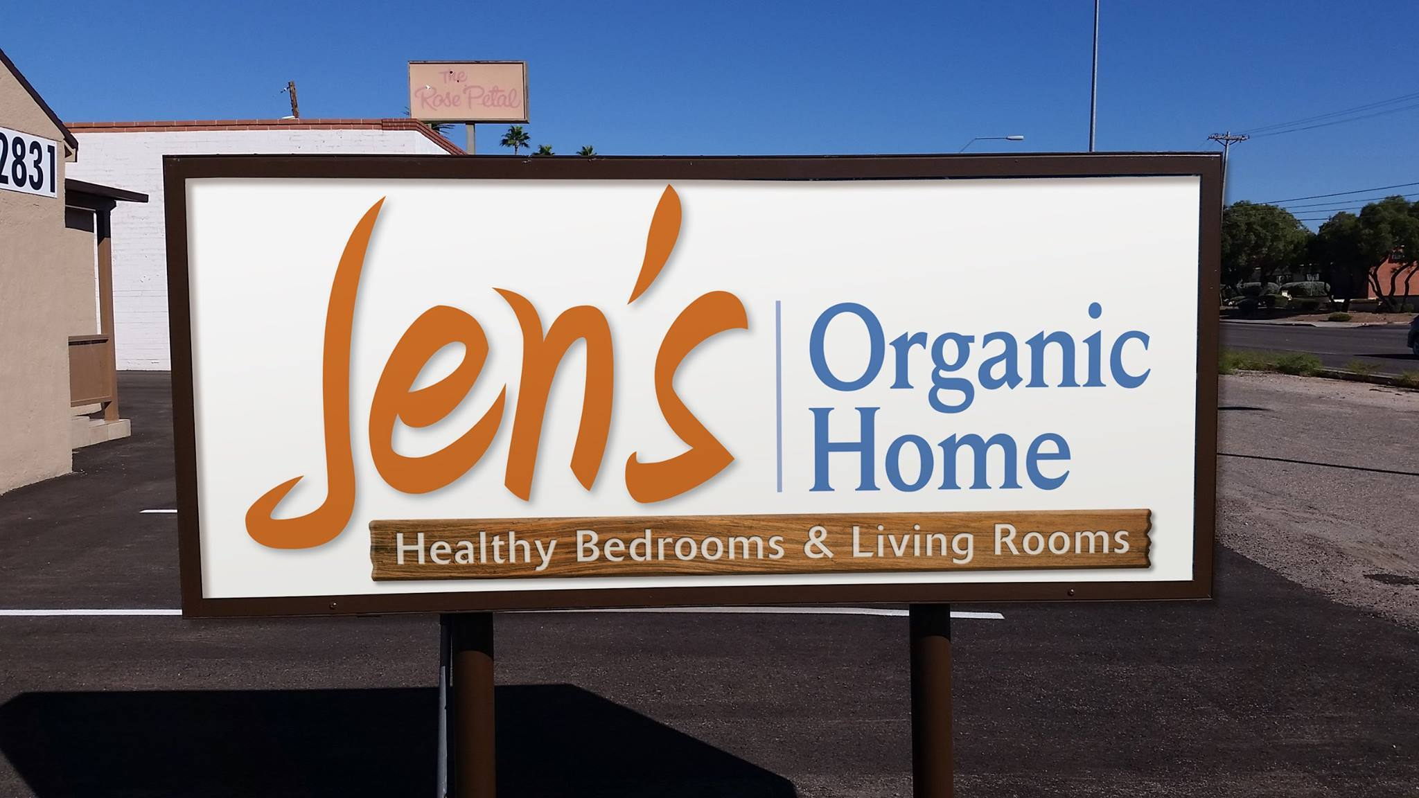 Jen'S Organic Home – Natural Talalay Latex Mattress And Latex Pillow Store In Tucson Arizona