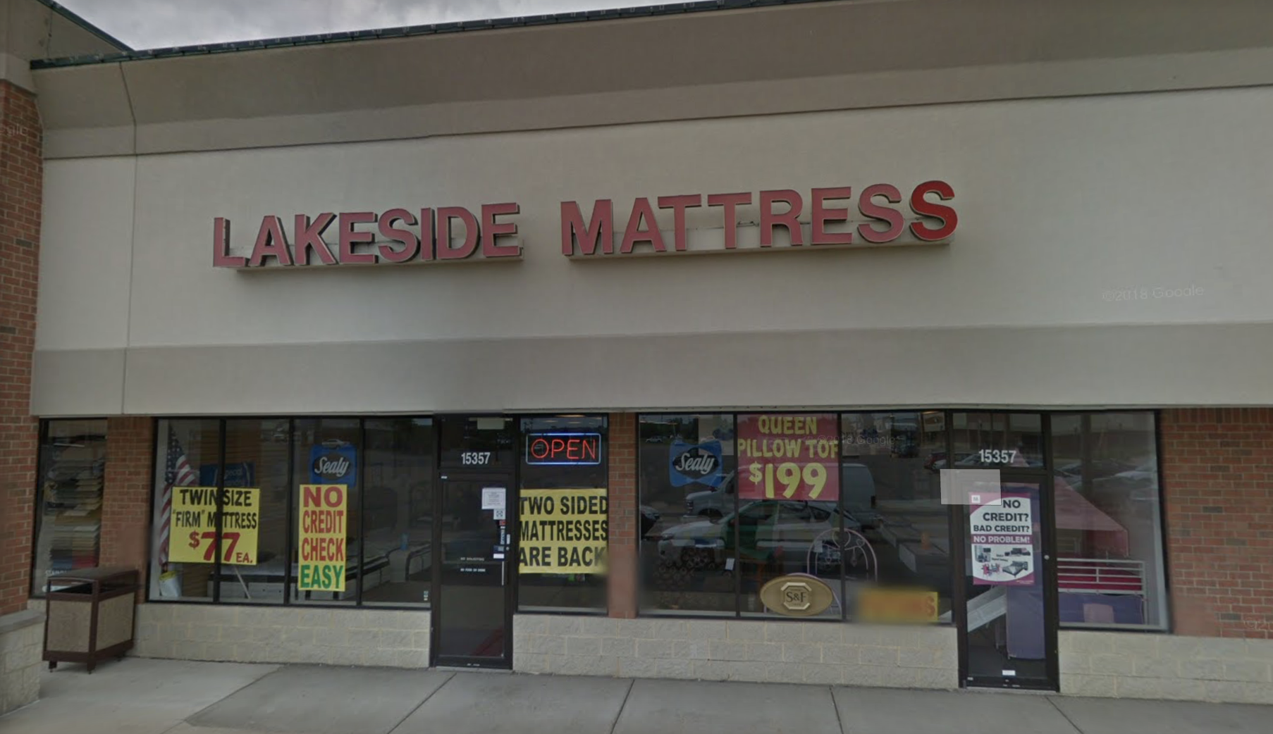 Lakeside Mattress – Natural Talalay Latex Mattress And Latex Mattress Topper Store In Macomb Mi