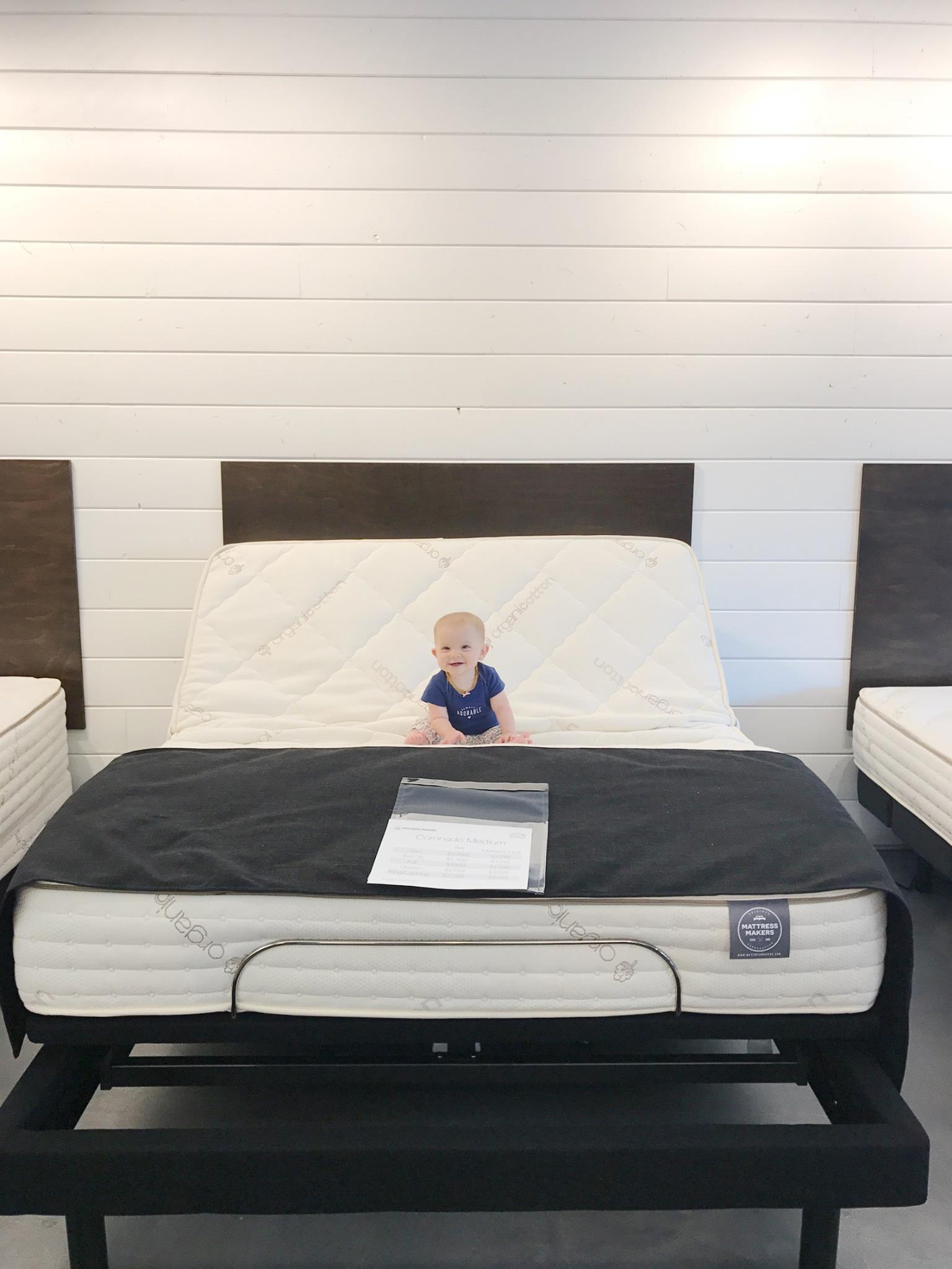 Mattress Makers – Natural Talalay Latex Mattress Store In La Mesa Ca