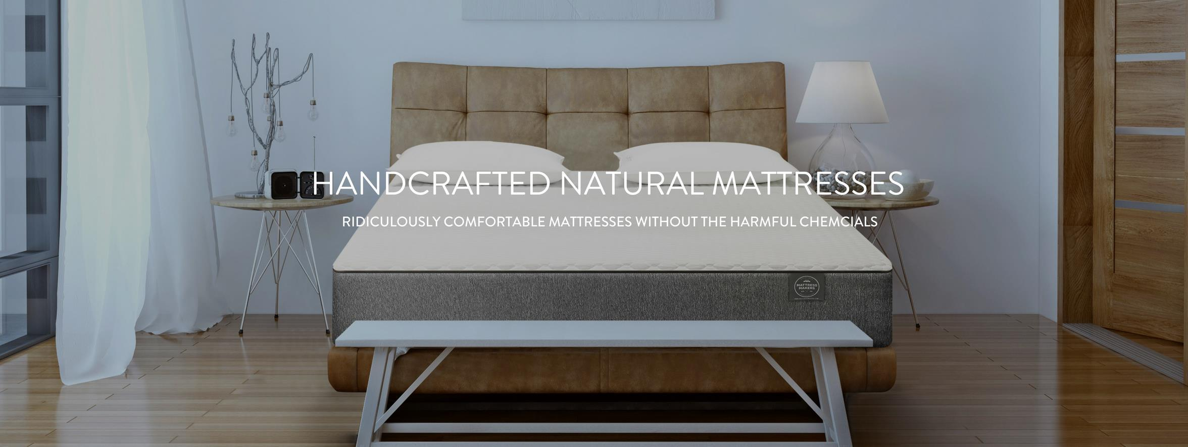 Mattress Makers – Natural Talalay Latex Mattress And Latex Pillow Store In La Mesa California