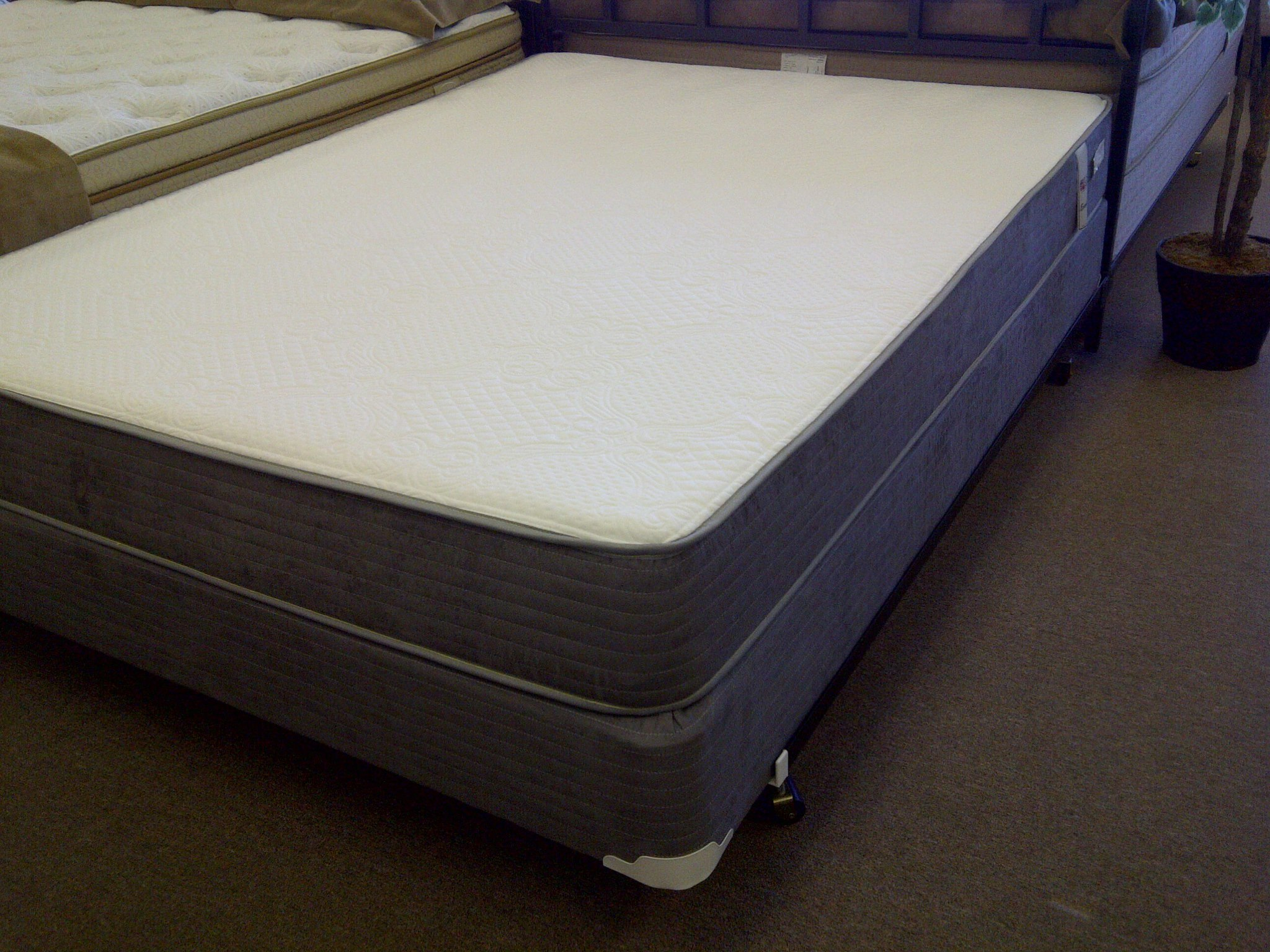 Mattress To Go – Natural Talalay Latex Mattress And Latex Mattress Topper Store In Shelby Township Mi