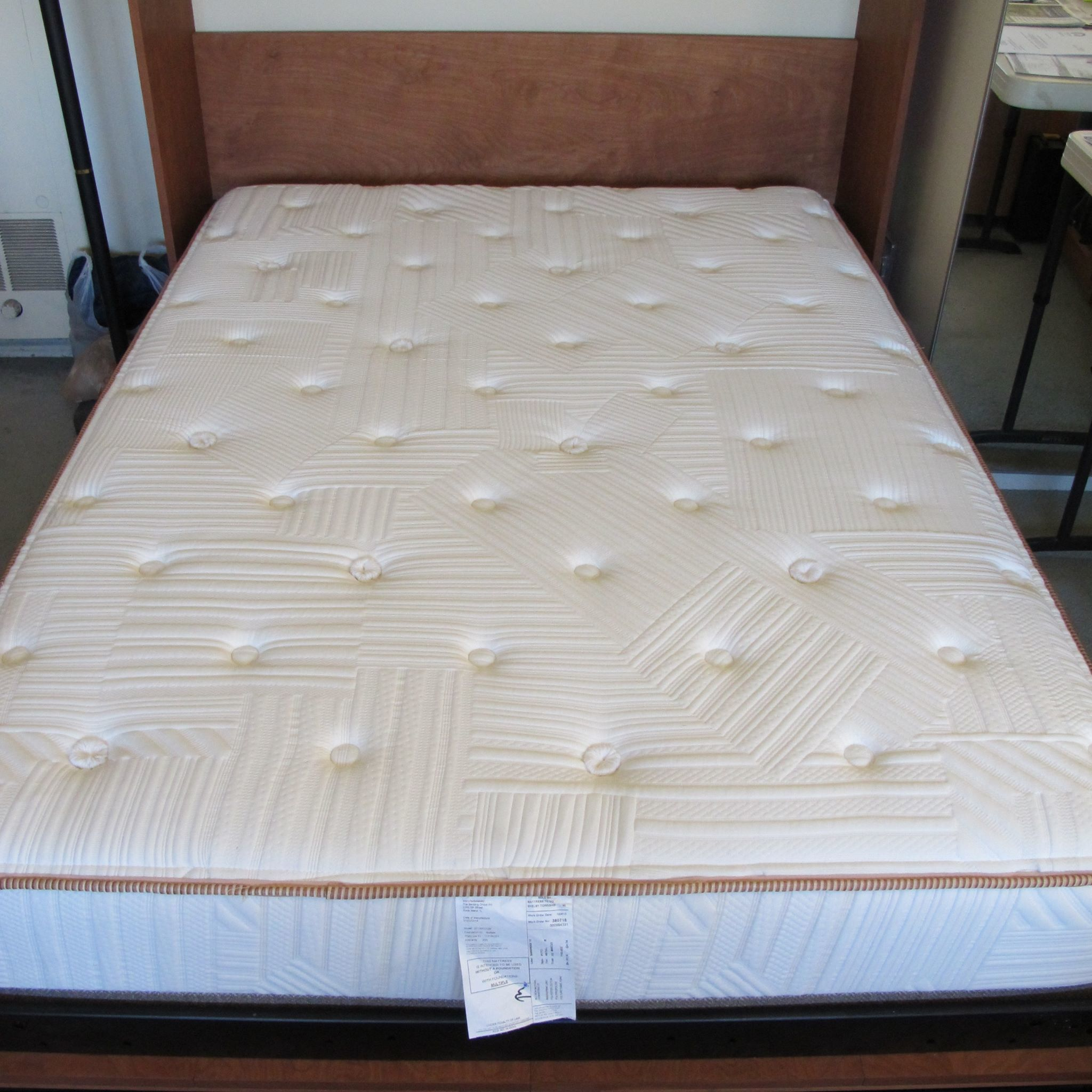 Mattress To Go – Natural Talalay Latex Mattress And Latex Mattress Topper Store In Shelby Township Michigan