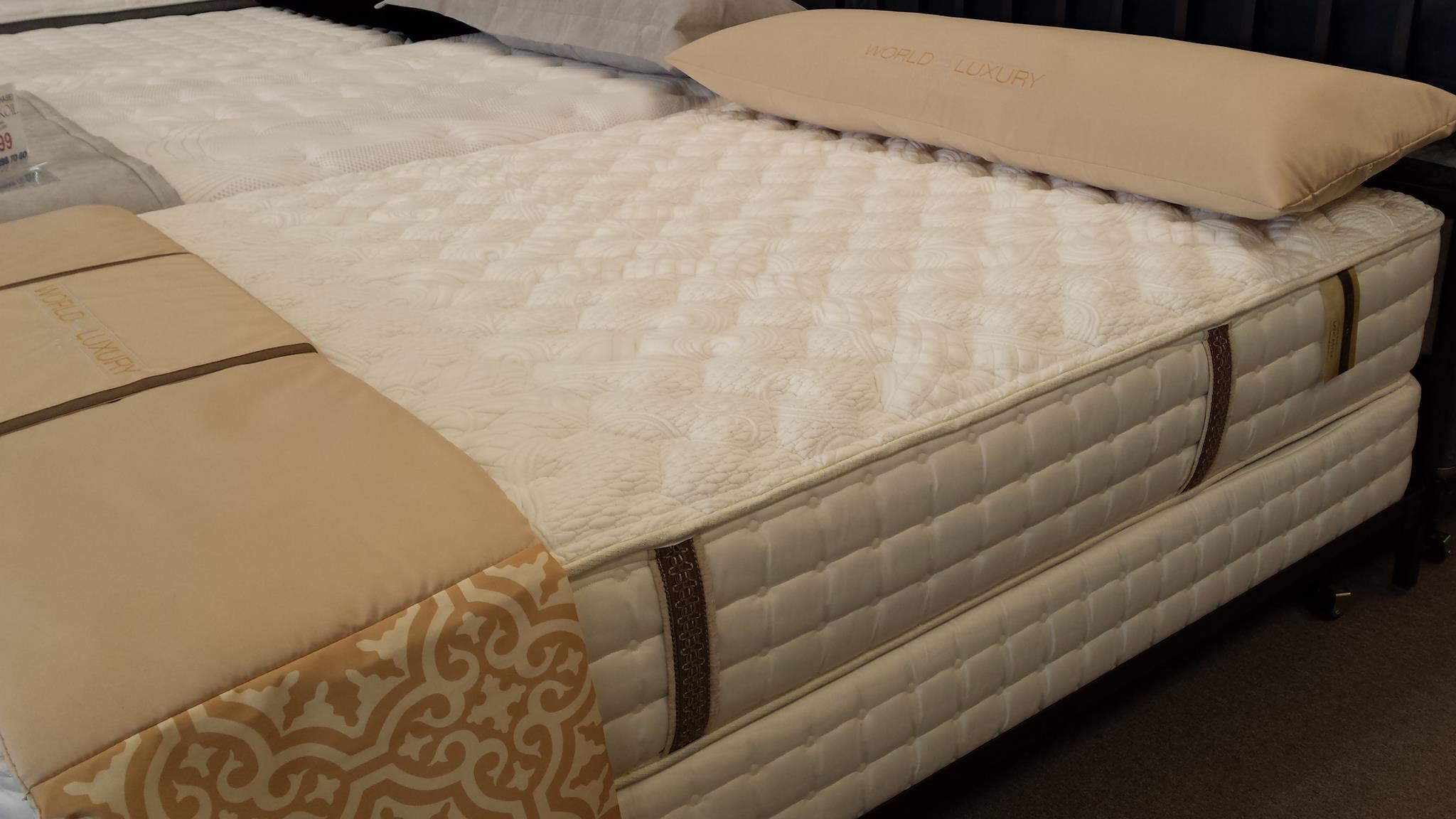 Mattress To Go – Natural Vita Talalay Latex Mattress Store In Shelby Township Mi