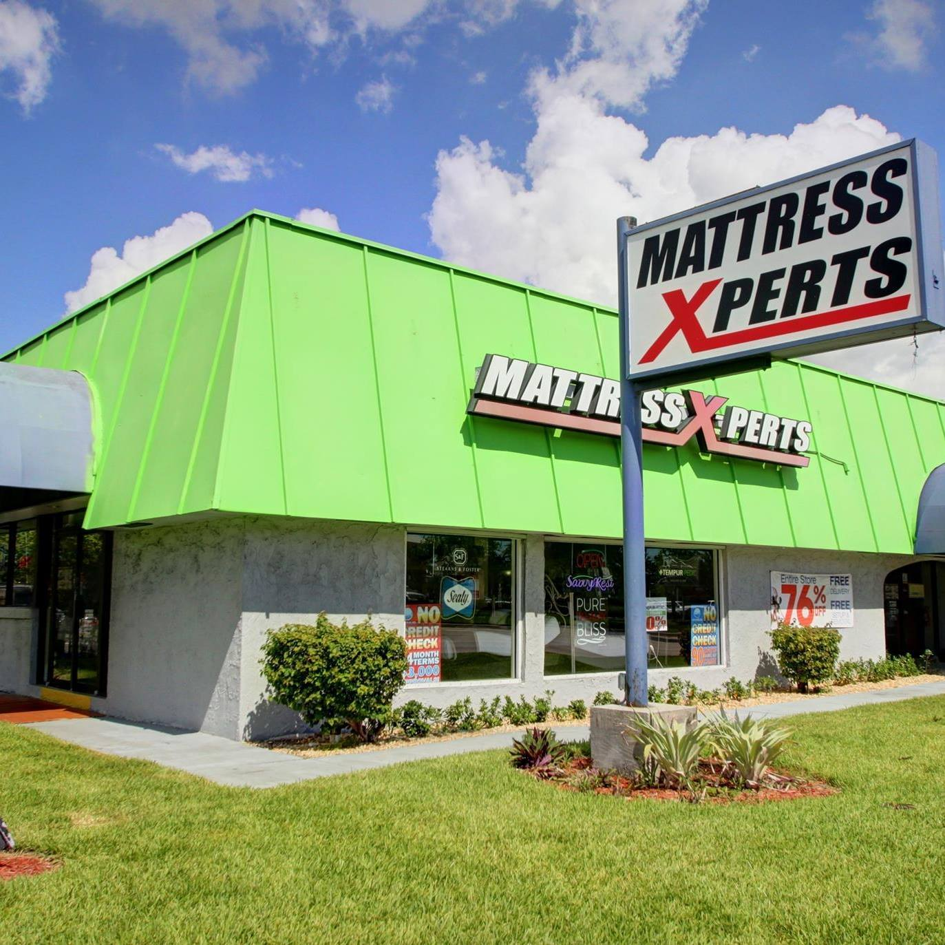 Mattress Xperts – Natural Vita Talalay Latex Mattress Store In Boynton Beach Fl