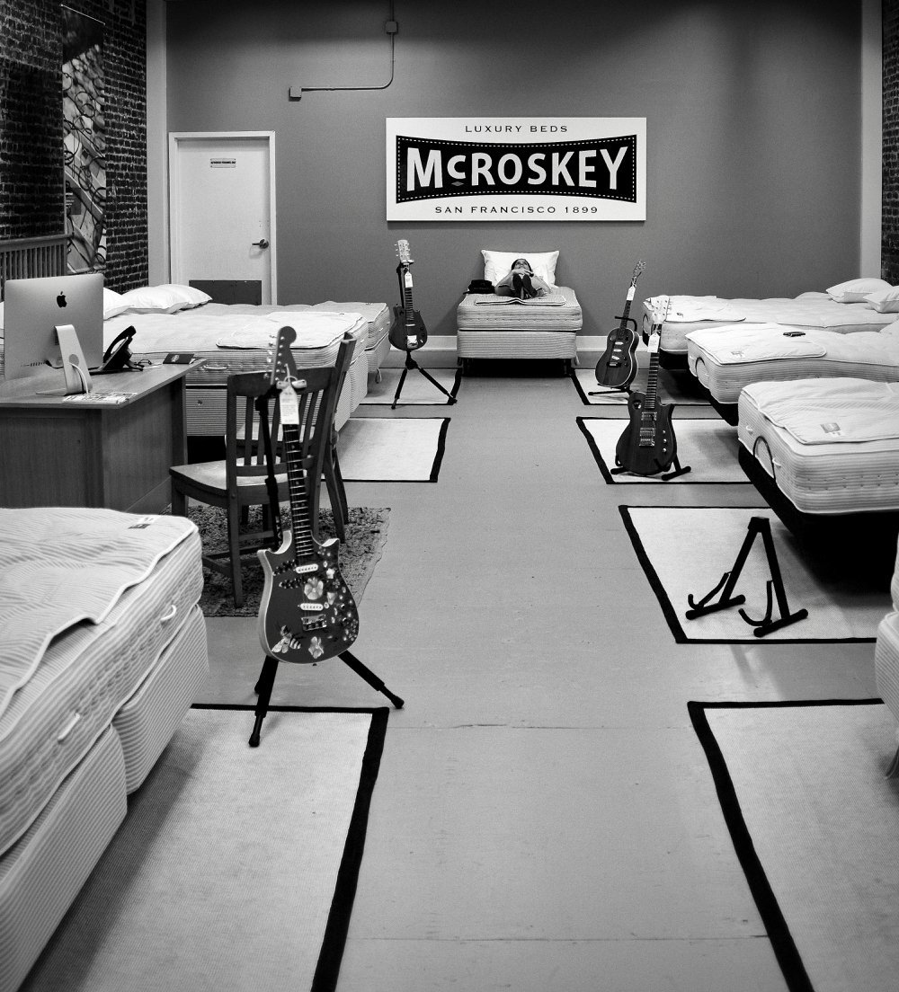 Mc Roskey – Natural Talalay Latex Mattress Store In San Francisco Ca