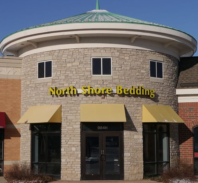 North Shore Bedding – Natural Talalay Latex Mattress And Latex Mattress Topper Store In Northbrook Il