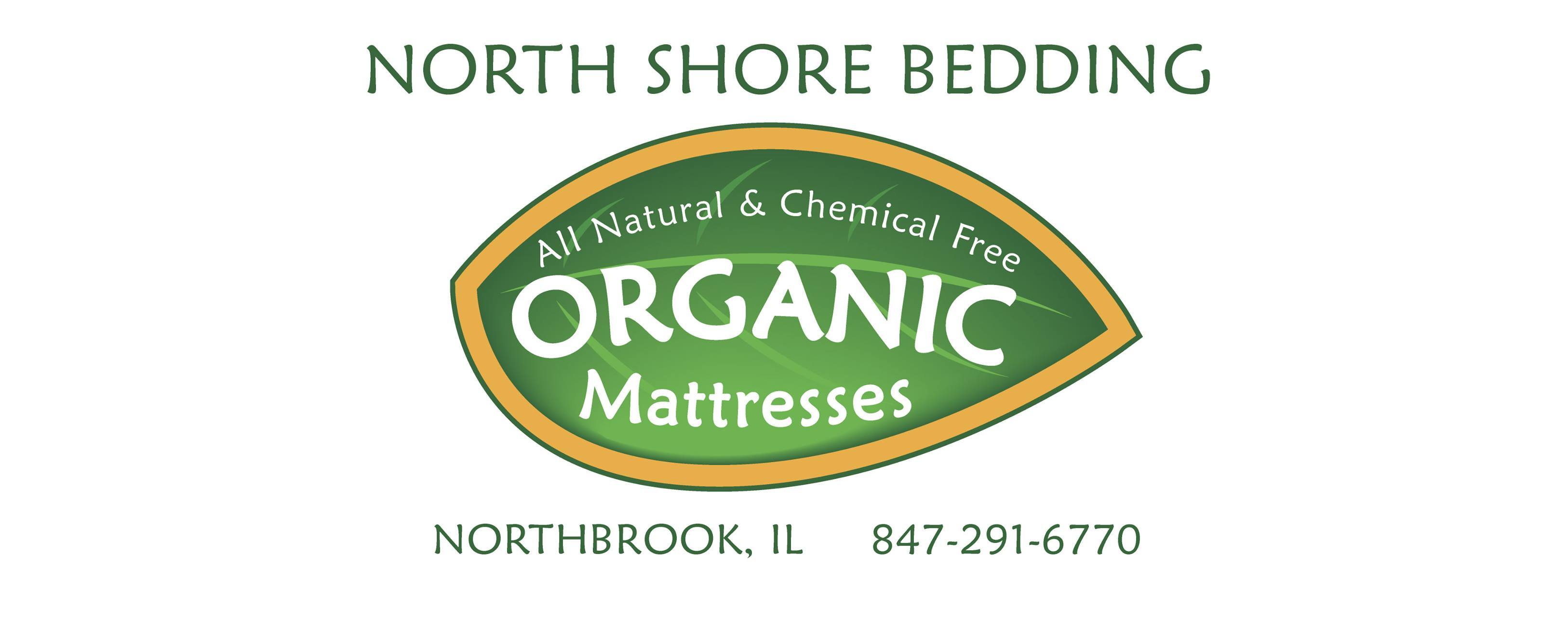 North Shore Bedding – Natural Vita Talalay Latex Mattress Store In Northbrook Illinois