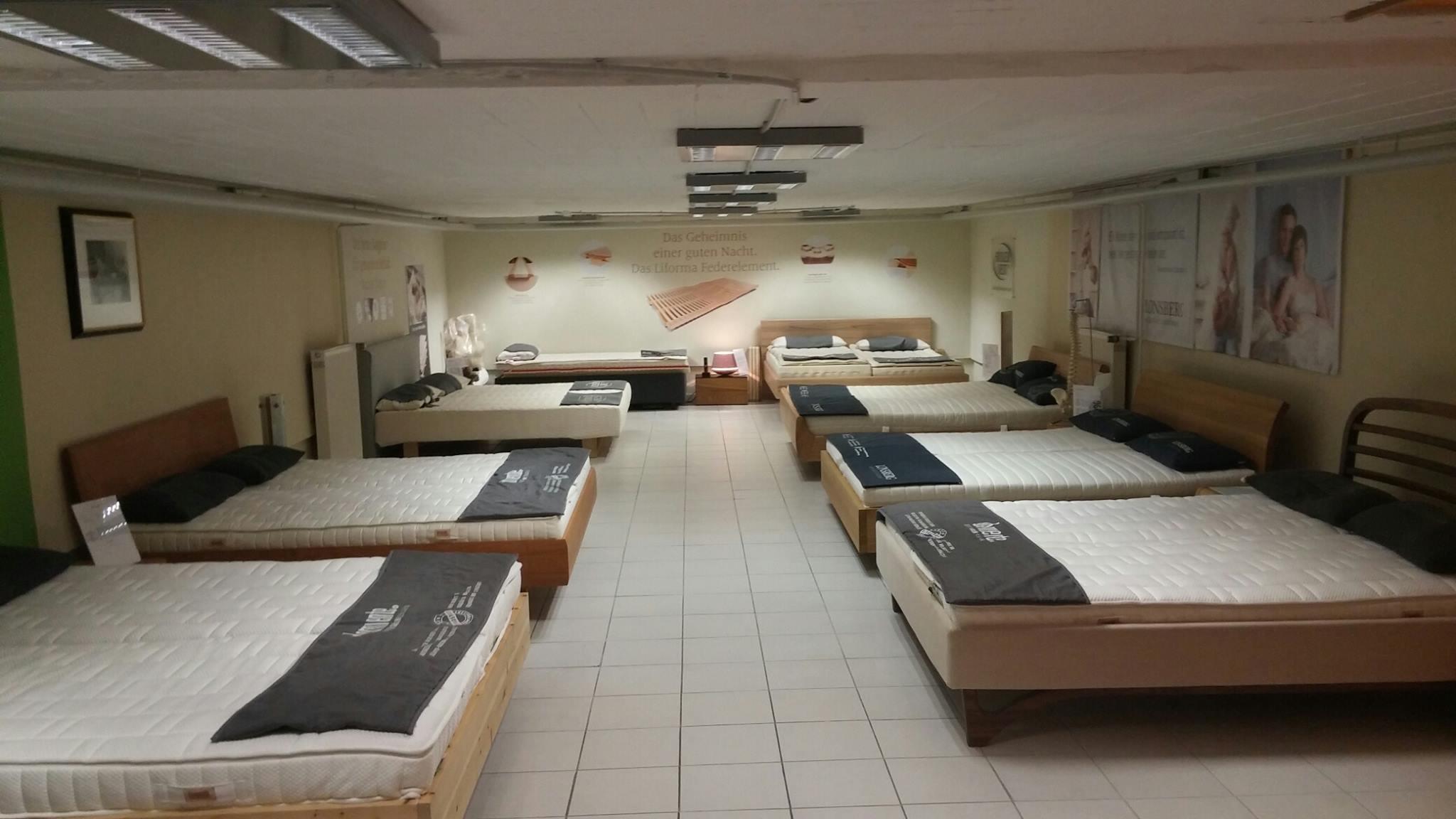 Oasis Wohnkultur Natürlicher Talalay Latex Matratzentoppergeschäft In München By