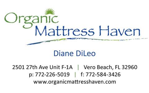 Organic Mattress Haven – Natural Vita Talalay Latex Mattress Store In Vero Beach Fl