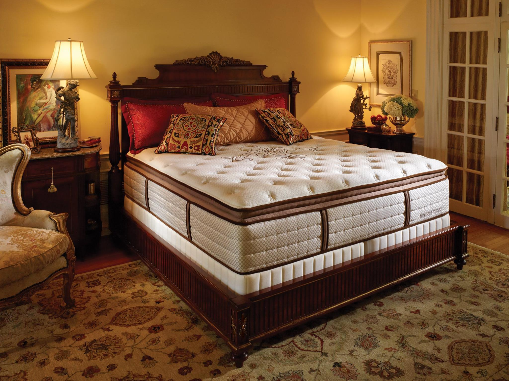 Princeton Mattresses – Natural Talalay Latex Mattress Store In Princeton Nj