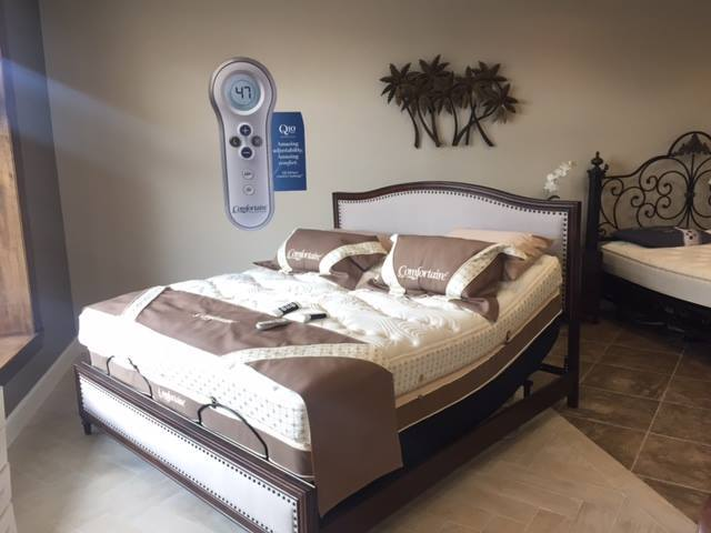 Relax In Comfort – Natural Vita Talalay Latex Mattress Store In Winter Park Florida