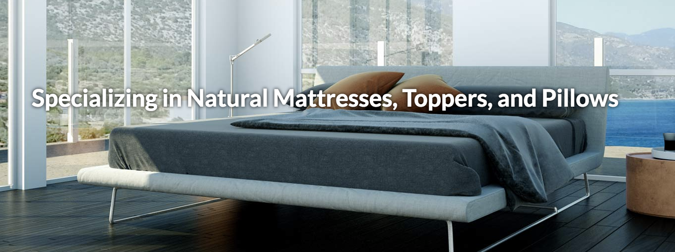 Santa Barbara Mattress – Natural Vita Talalay Latex Mattress Store In Santa Barbara California