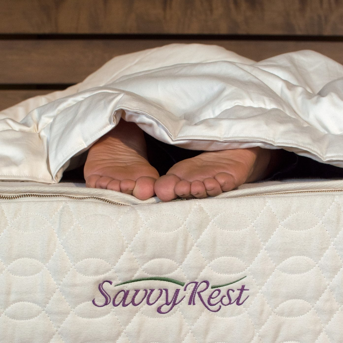 Savvy Rest Natural Bedroom – Natural Vita Talalay Latex Mattress Store In Rockville Md