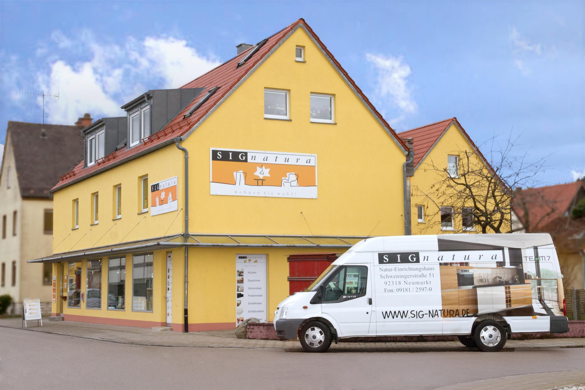 Signatura Natürlicher Talalay Latex Matratzentoppergeschäft In Neumarkt Bayern